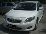 Picture 2010 Toyota Altis (A) 1.8 g f/ s record like...