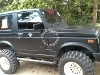 Picture Suzuki Jimny (M) tip top condition