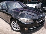 Picture BMW F10 523i 2.5 (a) 1 owner tiptop like new