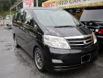 Picture 2006 Toyota Alphard (A) 3.0 mzg 3pw door home...