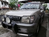 Picture 2001 toyota land cruiser 2.7 (a) land cruiser tx