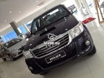 Picture Brand new toyota hilux 2.5 diesel -14