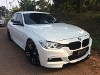 Picture BMW 320i F30 2.0 (a) M Performance Sport