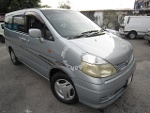 Picture 2004 Nissan Serena 2.0 (a) high way star 7 seat...