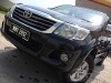 Picture 2012 Toyota Hilux 2.5 g (a) Selangor,
