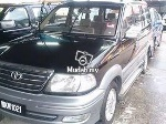 Picture 2004 Toyota Unser 18(A) lgx