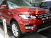 Picture 2013 Land Rover Range Rover Sport 3.0 (a) diesel