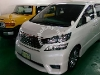 Picture 2010 Toyota Vellfire (A)