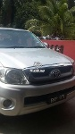 Picture 2009 Toyota Hilux (A)