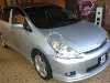 Picture 2005 Toyota Wish (A)