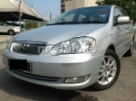 Picture Toyota Altis 1.8(A) G Full Spec-Electronic Seat 07