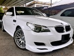 Picture 2008 BMW 530i 3.0 (a) m sport sunroof 1 owner