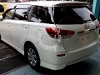 Picture 2013 SUPERB UnReg Toyota Wish 1.8 japan aaa+...