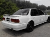 Picture 1995 Honda Accord (A) sm 4 engine h22a vtec