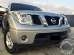 Picture Nissan Navara 2.5 (a) - like new - tip top cond