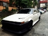 Picture Toyota trueno for sale