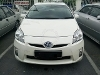 Picture 2011 Toyota Prius 1.8 (a)