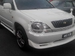 Picture 1998 Toyota Harrier (A) 3.0