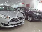 Picture 2015 Ford Fiesta 1.5