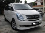 Picture 2010 Hyundai Grand Starex 2.5(A) Royale 11 Seater