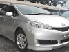 Picture 2010 Toyota Wish (A)