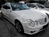 Picture Mercedes Benz E280 (A) Direct owner