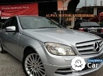 Picture 2010 Mercedes-Benz CLS250 1.8 cgi local avantgarde