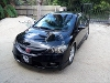 Picture 2007 Honda Civic FD 2.0 (b)