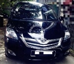 Picture 2013 Toyota Vios 1.5 (a) G Full Spec