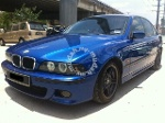 Picture 2002 BMW 530i M-Sport