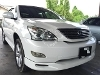Picture Toyota Harrier 3.0(A) v6 alcantara power boot...