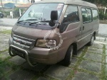 Picture 2003 Ford Econovan 1.8 (m)