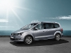 Picture 2013 Volkswagen Sharan (A)