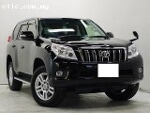 Picture 2013 Used Toyota Land Cruiser Prado SUV for...