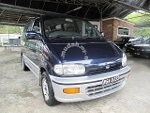 Picture Nissan serena 2.0 (a) full spek 98