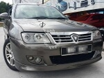 Picture 2009 Proton Waja 1.6 cps (a) bodykit leather seats
