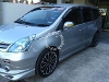 Picture 2012 Nissan Grand Livina (A)