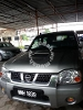 Picture 2004 Nissan Frontier (M)