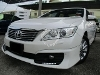 Picture 2013 Toyota Camry 2.0 (a) g spec bodykit car king