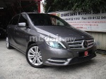 Picture 2013 Mercedes Benz B200 BlueEFFICIENCY NEW...