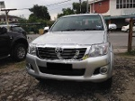Picture 2012 Toyota Hilux (A) 4WD G-spec