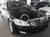 Picture 2008 Mercedes Benz S300 3.0 (a) 08