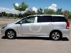Picture 2012 Toyota Wish (A)