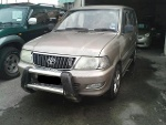 Picture 2003 Toyota Unser (M)
