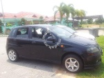Picture 2004 Chevrolet Aveo 1.5 (a) Direct Owner Full...