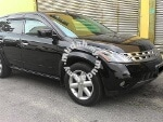 Picture Nissan Murano 2.5 (a) 2004/2007