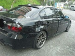 Picture BMW E90 320i(Monthly RM1860) Year 2005/2008...