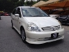 Picture 2004 Honda Stream 2.0 (a) very good condition