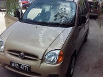 Picture 2004 Hyundai Atos (A) 1.0 TipTop Condition