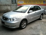 Picture Toyota Altis 1.8 (a) G -03